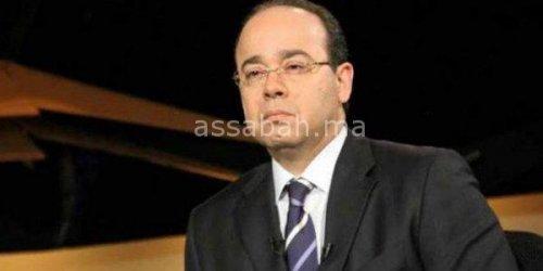 عبد اللطيف المناوي: عندما زارت مارين لوبين مصر