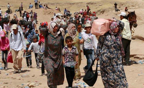 المغرب يستقبل أكثر من 5000 لاجئ أغلبهم سوريين
