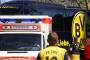 أمن ألمانيا يعزز حمايته لريال مدريد بعد تهديدات إرهابية