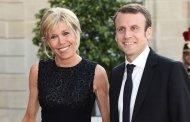 زوجة الرئيس المقبل لفرنسا تثير الجدل