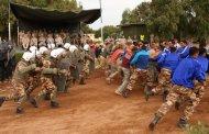 مناورات عسكرية لـ11 جيشا بالمغرب