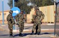 مقتل سبعة عسكريين وثلاثة إرهابيين في الجزائر