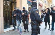 سقوط شبكة مغربية لتجهيز الانتحاريين