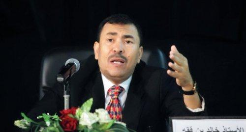 خالد عمر بن ققه: سوريا.. إلى أين؟!