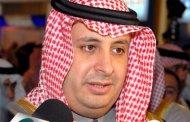 رئيس الاتحاد العربي لكرة القدم بالمغرب