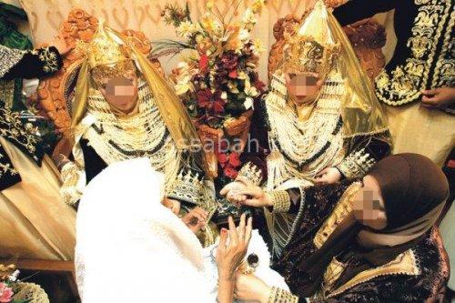 أساطير أعراس