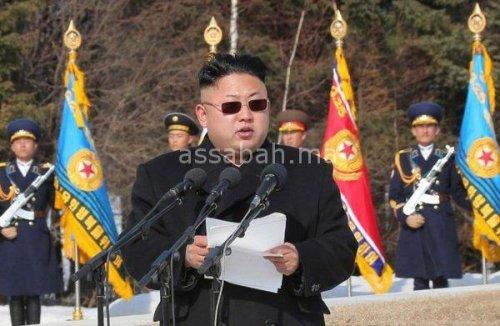 كوريا الشمالية تخلي العاصمة من السكان استعدادا للحرب