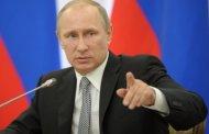 بوتين يكتسح الانتخابات الرئاسية الروسية