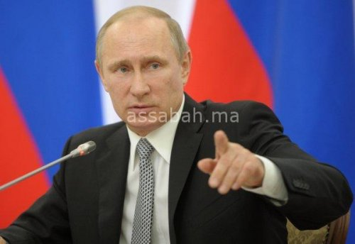 روسيا تدعو لتحالف دولي ضد الإرهاب بعد اعتداء لندن