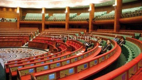 مجلس المستشارين يفتتح دورة أبريل غدا