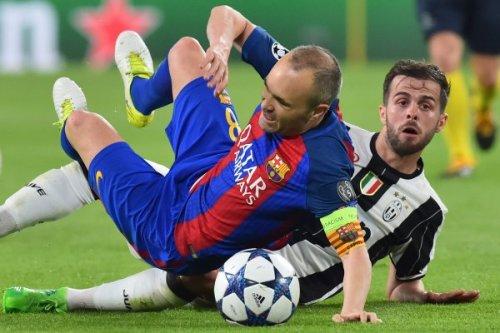 بث مباشر .. برشلونة vs جوفنتوس (دوري الأبطال)