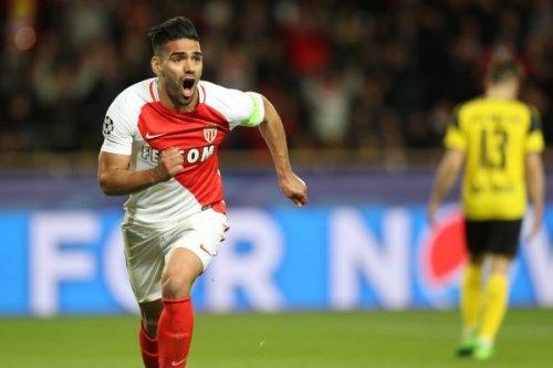 فيديو .. موناكو يتأهل إلى نصف الأبطال على حساب دورتموند