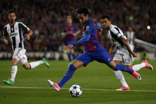 فيديو .. جوفنتوس يخرج برشلونة من عصبة الأبطال