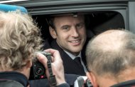 ماكرون ..الرئيس الفرنسي المقبل يحير متتبعيه