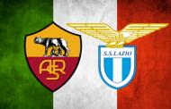 بث مباشر .. روما vs لاتسيو (الدوري الإيطالي)