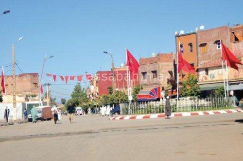 زاوية إسحاق... عاصمة الدلائيين المغبونة