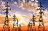 تراجع إنتاج الطاقة الكهربائية
