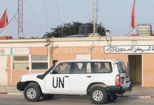 الكركرات تستنفر مجلس الأمن
