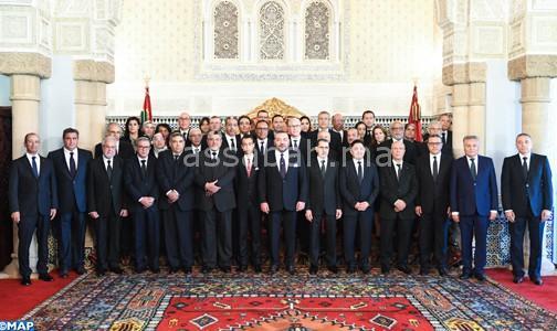 الوجوه الجديدة في حكومة العثماني