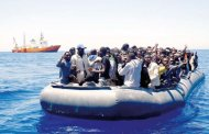 أفارقة يختطفون الحالمين بالهجرة