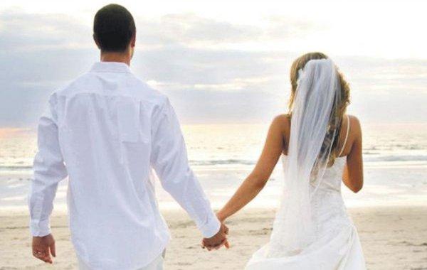 الزواج ... مــوضوع للـتأمل الفـلـسفـي