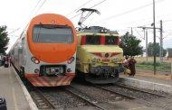 برنامج خاص للقطارات في العيد