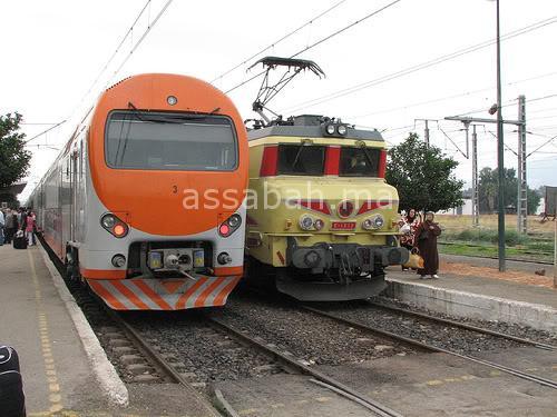 عروض جديدة للقطارات في الصيف