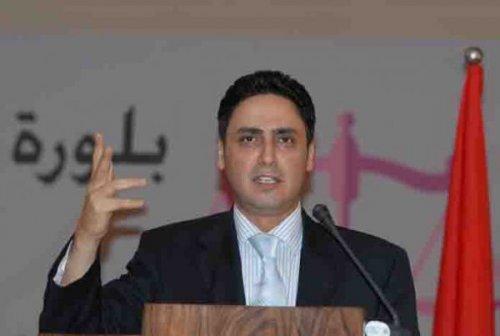المسطرة الغيابية تؤخر محاكمة حجيرة