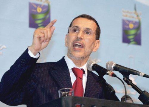 العثماني: مؤتمرات مفبركة استهدفت إفشالنا