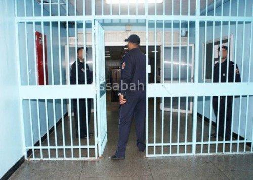 مندوبية السجون تكذب علي عراس