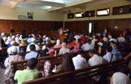 استئنافية البيضاء تصدر أحكامها على المتهمين في قضية مرداس