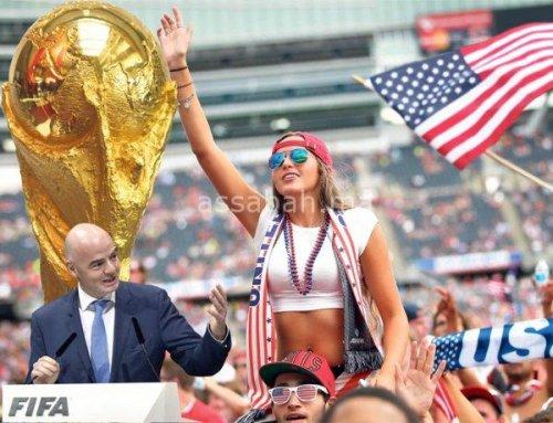 أمريكا تسبق المغرب للمونديال