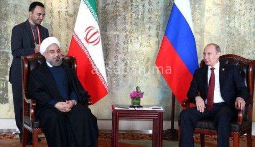 روسيا وإيران تهددان بالحرب إذا جدد ترامب قصفه لسوريا