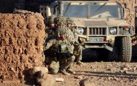 المغرب يقود مناورات عسكرية بمشاركة 10 دول من بينها الجزائر