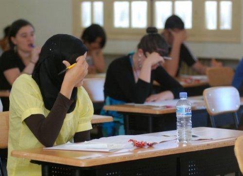 68 حالة غش بخنيفرة وبني ملال في الامتحان الجهوي