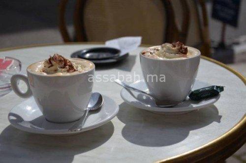 القهوة لا تخلو من سعرات حرارية