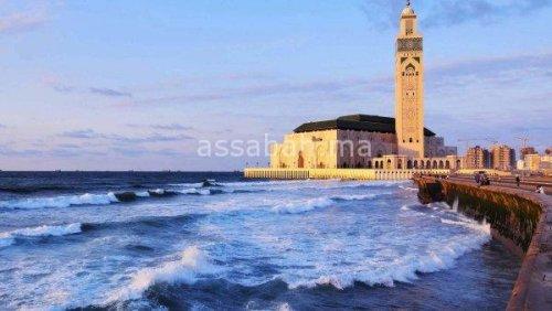 البيضاء رابع المدن العربية اكتظاظا بالسكان