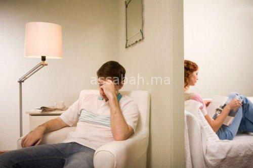 خطوات لقتل الملل بين الأزواج