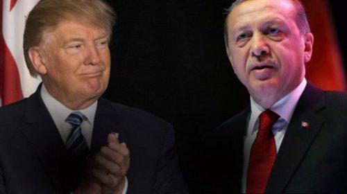 ترامب يلتقي أردوغان في ماي