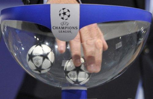 ديربي مدريد في نصف نهائي الأبطال
