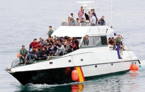 التحقيق في استغلال مغاربة جنسيا بإسبانيا