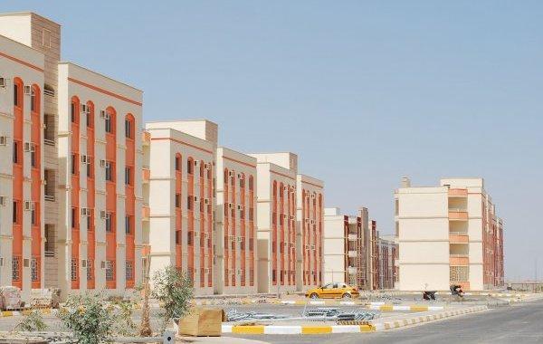 حكومة العثماني تتطلع ل 800 ألف وحدة سكنية جديدة