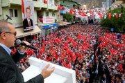 حزب اردوغان يخسر رئاسة اسطنبول