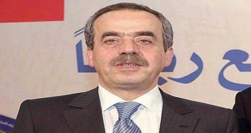 غسان شربل:
