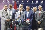 مفاوضات تعديل شاقة تنتظر العثماني