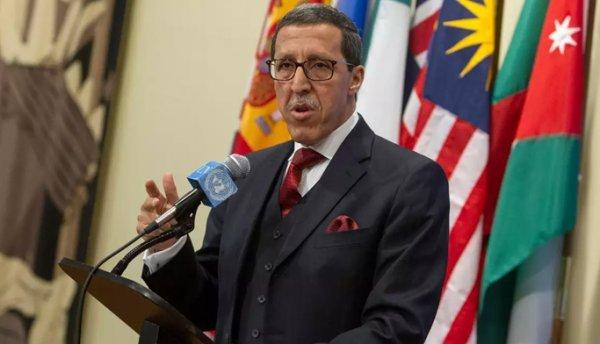 بيرو يثمن موقف المغرب من الأوضاع في فنزويلا - الموقع الرسمي لجريدة الصباح