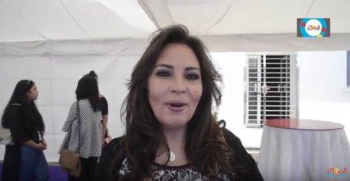 فيديو .. جديد فاطمة الزهراء العروسي