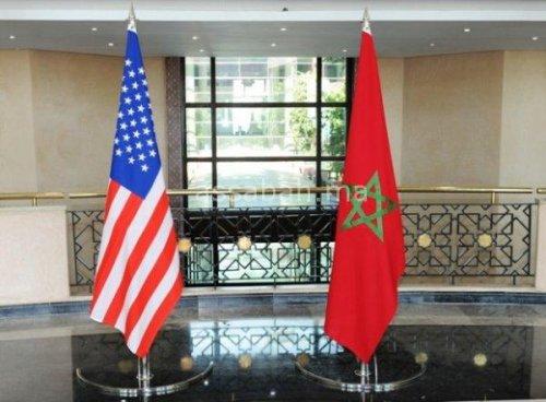 المغرب يستدعي القائمة بأعمال السفارة الأمريكية بالرباط