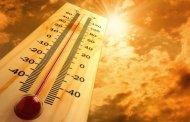 طقس الثلاثاء .. حرارة مفرطة في أغلب المناطق
