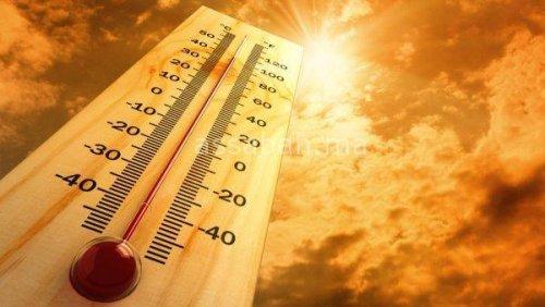طقس الخميس .. استمرار الحرارة